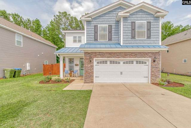 358 Tufton Court, Cayce, SC 29033 (MLS #495092) :: The Meade Team