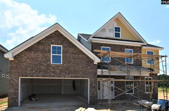 1321 Portrait Hill Drive, Chapin, SC 29072 (MLS #495101) :: Fabulous Aiken Homes