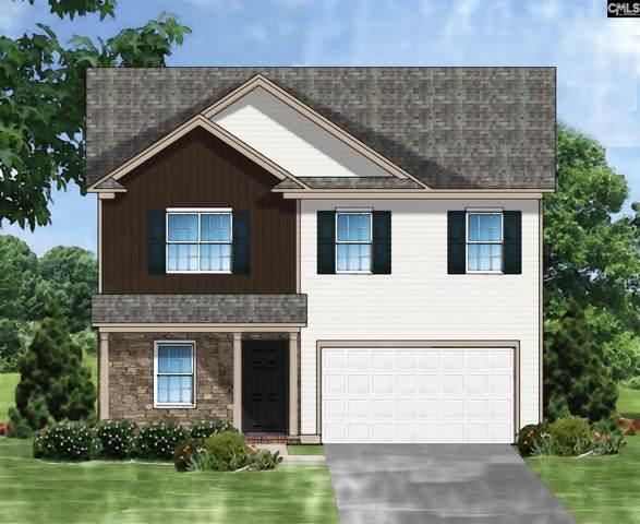 30 Rapid Run, Camden, SC 29020 (MLS #495103) :: Fabulous Aiken Homes