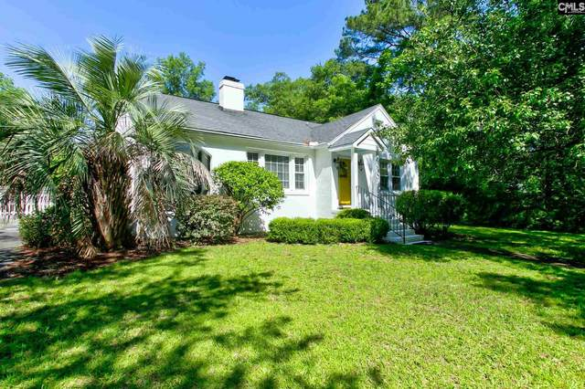 1415 Sarsfield Avenue, Camden, SC 29020 (MLS #495104) :: EXIT Real Estate Consultants