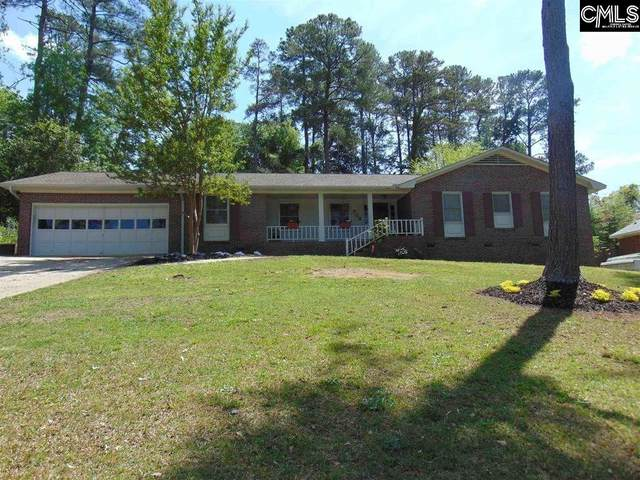 308 Leton Drive, Columbia, SC 29210 (MLS #495106) :: The Olivia Cooley Group at Keller Williams Realty