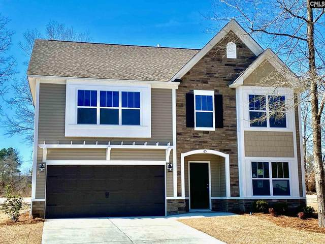 26 Rapid Run, Camden, SC 29020 (MLS #495108) :: Home Advantage Realty, LLC