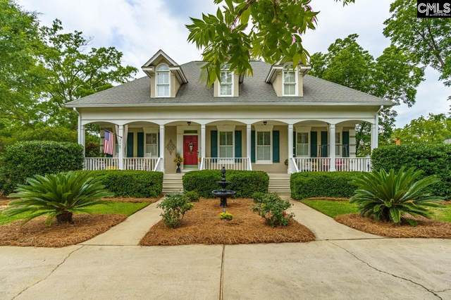 207 West Passage, Columbia, SC 29212 (MLS #495109) :: The Olivia Cooley Group at Keller Williams Realty