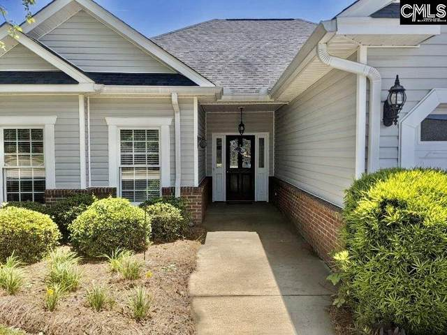 105 Cellar Lane, Batesburg, SC 29006 (MLS #495114) :: EXIT Real Estate Consultants