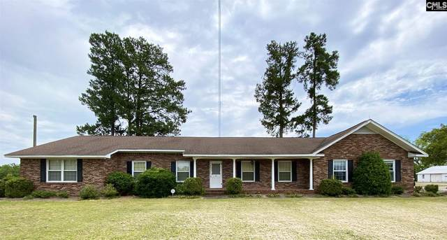 4001 Bamberg Road, Cordova, SC 29039 (MLS #495116) :: Home Advantage Realty, LLC