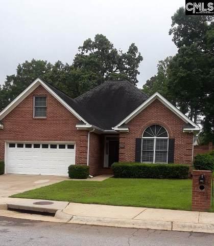 200 Garden Trail Lane, Lexington, SC 29072 (MLS #495118) :: EXIT Real Estate Consultants
