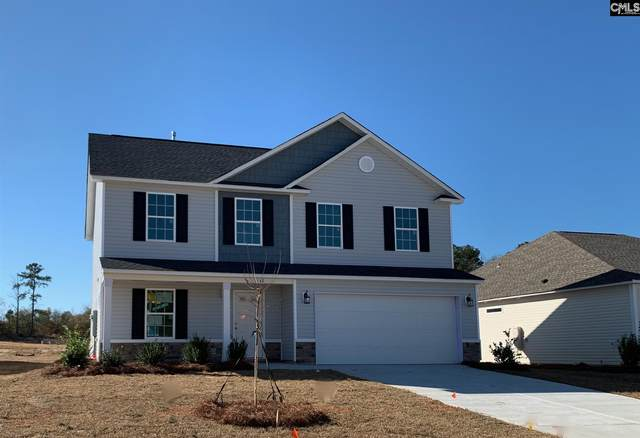 142 Drummond Way, Lexington, SC 29072 (MLS #495121) :: NextHome Specialists