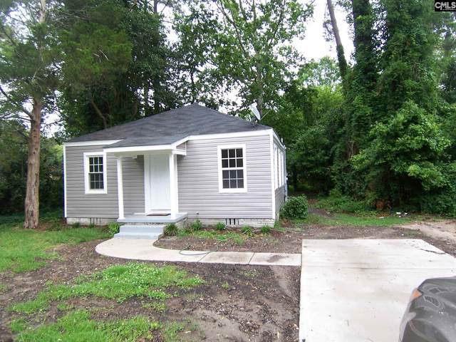 2340 Byrnes Drive, Columbia, SC 29169 (MLS #495123) :: The Olivia Cooley Group at Keller Williams Realty