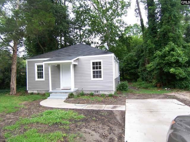 2340 Byrnes Drive, Columbia, SC 29169 (MLS #495123) :: The Neighborhood Company at Keller Williams Palmetto