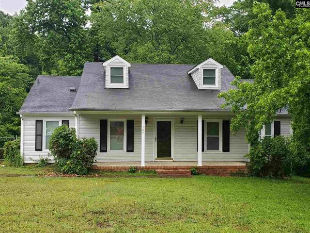 104 Devonport Drive, Irmo, SC 29063 (MLS #495125) :: The Olivia Cooley Group at Keller Williams Realty