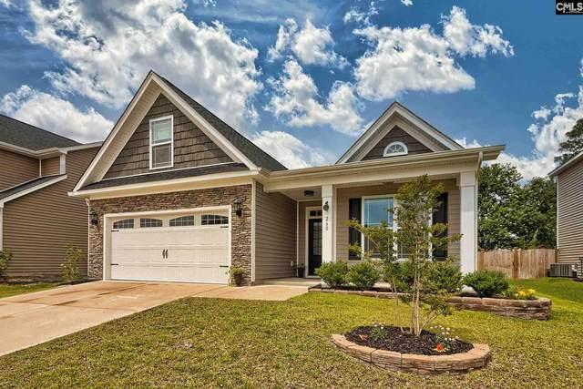 260 Rosecrest Road, Lexington, SC 29072 (MLS #495144) :: EXIT Real Estate Consultants