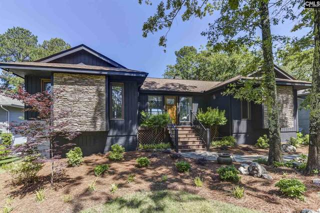 127 Emerald Shores Circle, Chapin, SC 29036 (MLS #495146) :: NextHome Specialists