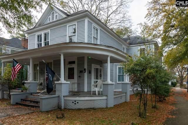 2229 Park Street, Columbia, SC 29201 (MLS #495151) :: Home Advantage Realty, LLC