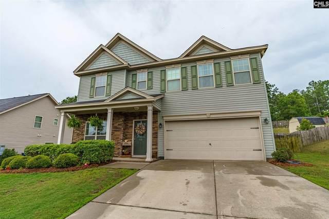 112 Sunny View Lane, Lexington, SC 29073 (MLS #495152) :: Fabulous Aiken Homes