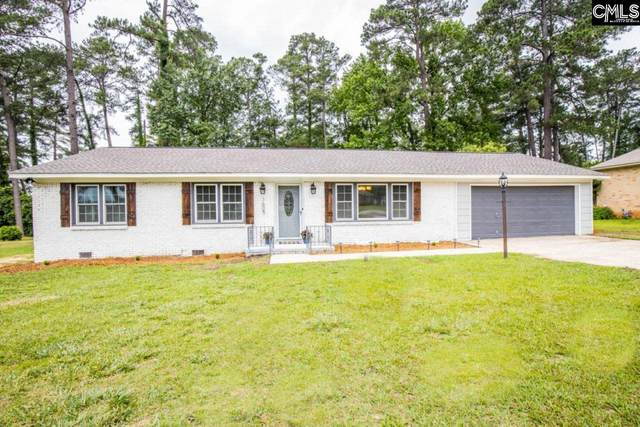 1605 Luster Lane, Columbia, SC 29210 (MLS #495153) :: The Olivia Cooley Group at Keller Williams Realty