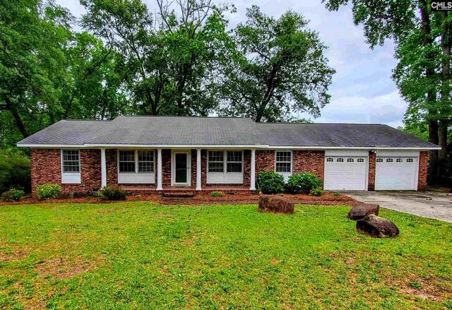1328 Canary Drive, West Columbia, SC 29169 (MLS #495154) :: NextHome Specialists