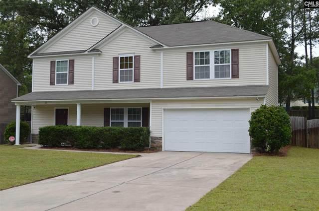 12 Pear Tree Loop, Elgin, SC 29045 (MLS #495155) :: EXIT Real Estate Consultants