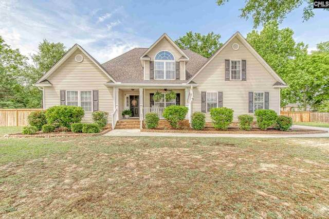 17 Temperance Hill Court, Camden, SC 29020 (MLS #495162) :: EXIT Real Estate Consultants