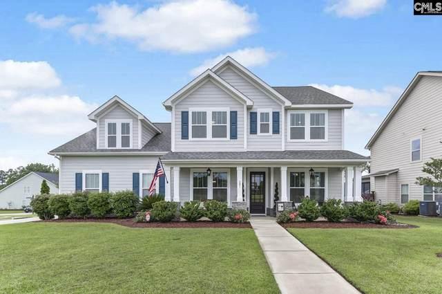 201 Lightning Bug Lane, Lexington, SC 29072 (MLS #495163) :: Home Advantage Realty, LLC