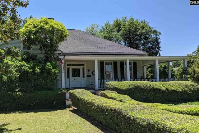 413 Laurens Court, Camden, SC 29020 (MLS #495167) :: EXIT Real Estate Consultants