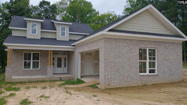 304 Fairway Pond Court, Chapin, SC 29036 (MLS #495183) :: The Olivia Cooley Group at Keller Williams Realty
