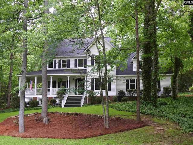 624 Carriage Lake Drive, Lexington, SC 29072 (MLS #495186) :: EXIT Real Estate Consultants