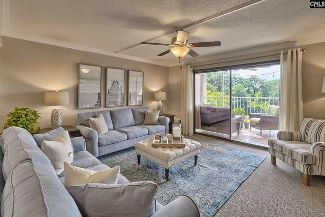 1825 St. Julian Place 7B, Columbia, SC 29204 (MLS #495193) :: Home Advantage Realty, LLC