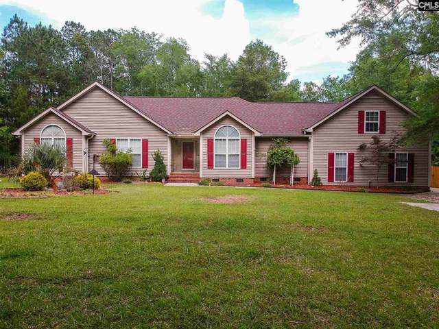 132 Scooter Bridge Road, Batesburg, SC 29006 (MLS #495201) :: EXIT Real Estate Consultants