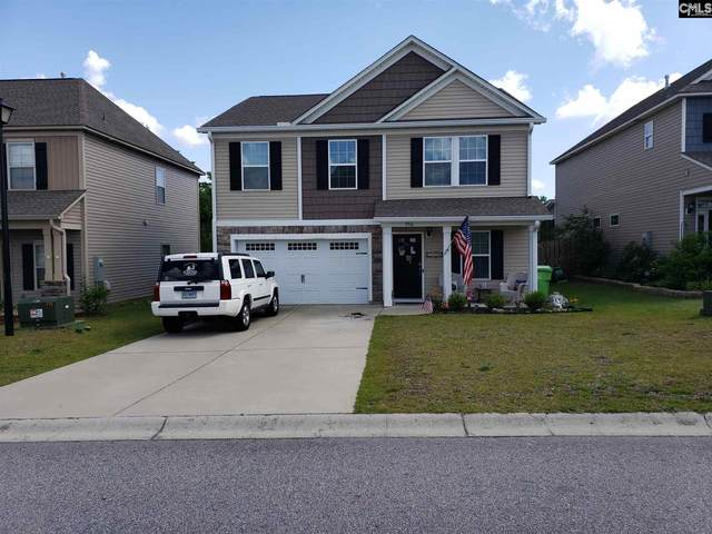956 Northern Dancer Lane, Elgin, SC 29045 (MLS #495215) :: The Neighborhood Company at Keller Williams Palmetto