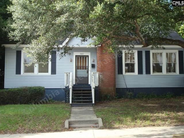 3323 Rosewood Drive, Columbia, SC 29205 (MLS #495220) :: The Latimore Group