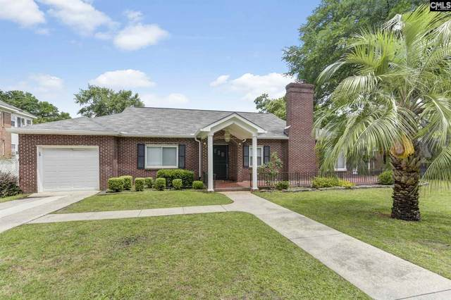 1433 Atlantic Drive, Columbia, SC 29210 (MLS #495223) :: The Olivia Cooley Group at Keller Williams Realty