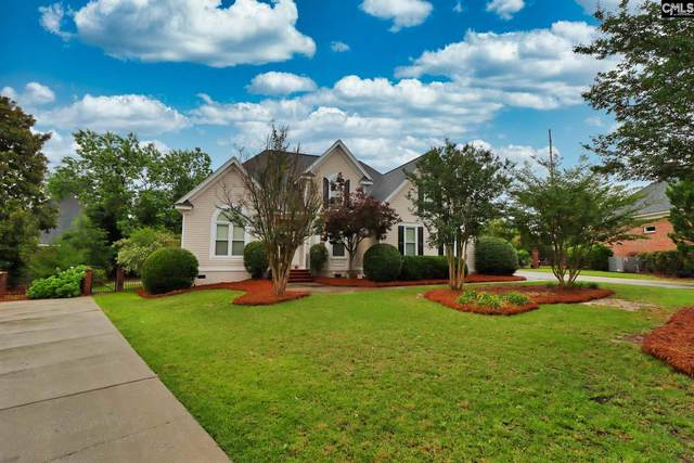 118 Woodsview Lane, Columbia, SC 29223 (MLS #495225) :: EXIT Real Estate Consultants