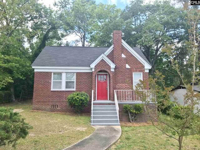 4203 South Street, Columbia, SC 29203 (MLS #495226) :: Home Advantage Realty, LLC
