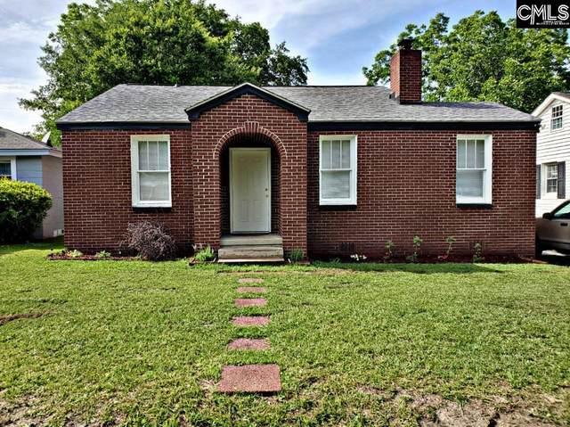 738 Lexington Avenue, Cayce, SC 29033 (MLS #495229) :: EXIT Real Estate Consultants