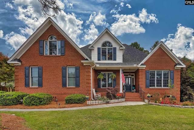 117 Inverness Drive, Lexington, SC 29072 (MLS #495230) :: EXIT Real Estate Consultants