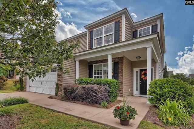 656 Braekel Way, Lexington, SC 29072 (MLS #495242) :: Fabulous Aiken Homes