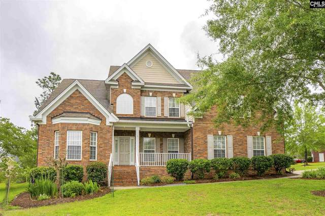 2 Laurel Rise Court, Columbia, SC 29229 (MLS #495248) :: Home Advantage Realty, LLC