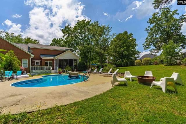 105 Racket Road, Chapin, SC 29036 (MLS #495250) :: Home Advantage Realty, LLC