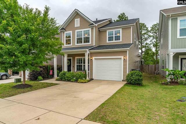 348 Quiet Grove Drive, Lexington, SC 29072 (MLS #495251) :: Home Advantage Realty, LLC