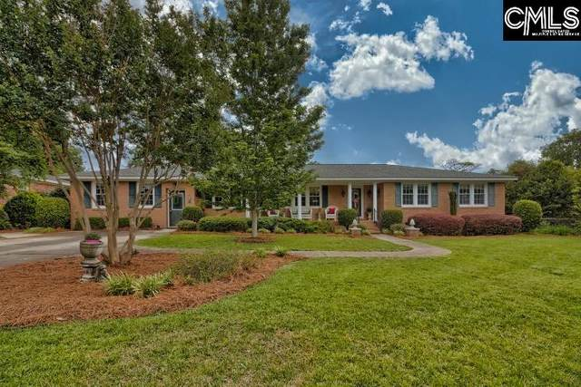 113 Hickory Lane, Cayce, SC 29033 (MLS #495253) :: EXIT Real Estate Consultants