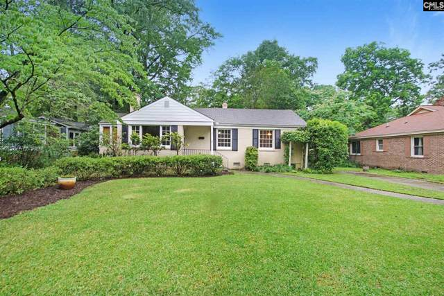 2013 York Drive, Columbia, SC 29204 (MLS #495257) :: Home Advantage Realty, LLC