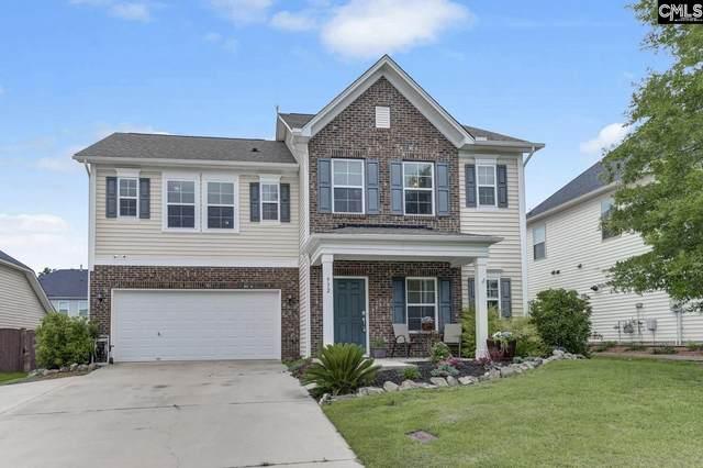 932 Stradley Lane, Chapin, SC 29036 (MLS #495260) :: Home Advantage Realty, LLC