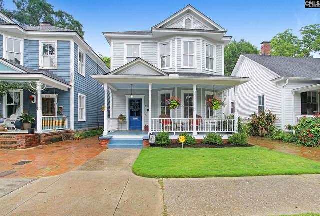2306 Lincoln Street, Columbia, SC 29201 (MLS #495262) :: Home Advantage Realty, LLC