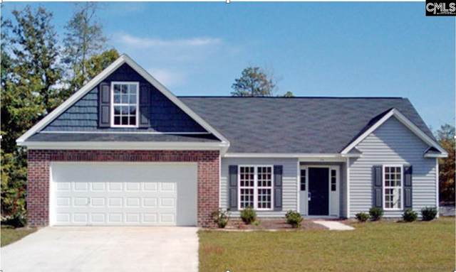1553 Baldwin Road, Lugoff, SC 29078 (MLS #495263) :: The Meade Team