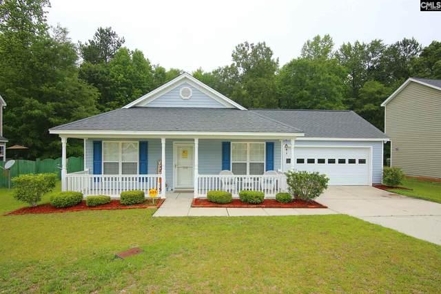 206 Hester Woods Drive, Columbia, SC 29223 (MLS #495264) :: Home Advantage Realty, LLC