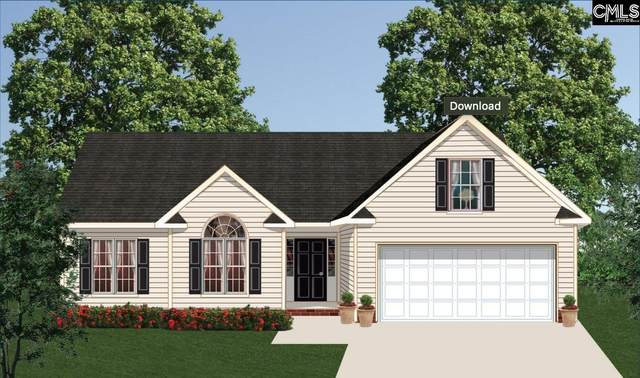 1549 Baldwin Road, Lugoff, SC 29078 (MLS #495265) :: The Meade Team