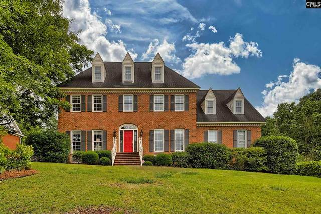 202 West Passage, Columbia, SC 29212 (MLS #495271) :: EXIT Real Estate Consultants
