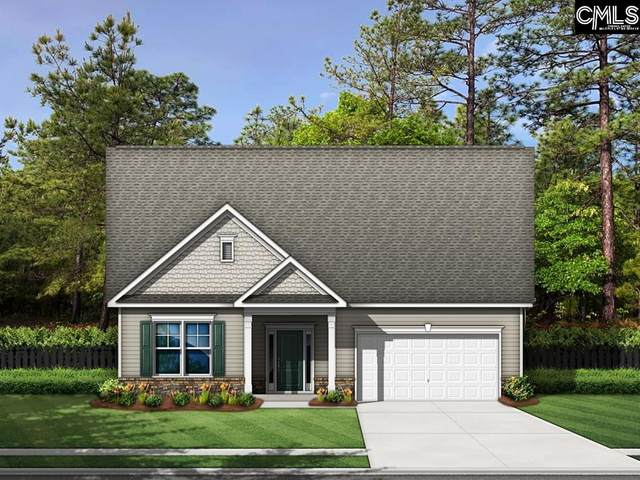 421 Mahonia Road, Elgin, SC 29045 (MLS #495274) :: EXIT Real Estate Consultants