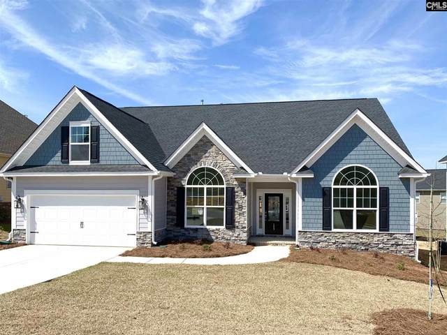 209 Lacecap Road, Elgin, SC 29045 (MLS #495277) :: EXIT Real Estate Consultants