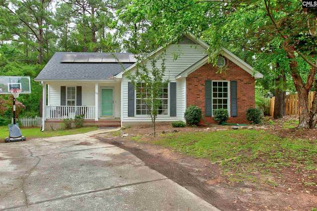 23 Kingsway Road, Irmo, SC 29063 (MLS #495280) :: EXIT Real Estate Consultants